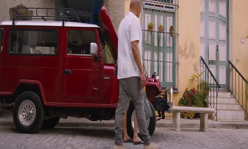 Rychle a zběsile 8 - The Fate of the Furious (2017) CZ dab DVDRip.avi