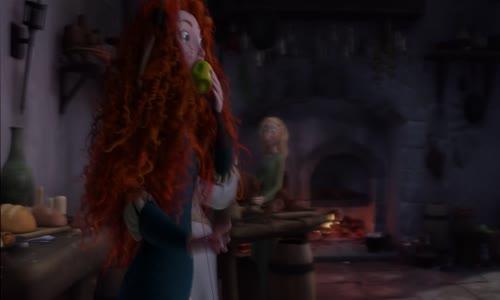Neskrotná (2012) Animovaný.Rozpravka.(Brave) HD SK Dabing.mkv