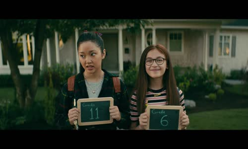 To All the Boys Ive Loved Before 2018.720p. 5.1.CZ.DABING.mkv