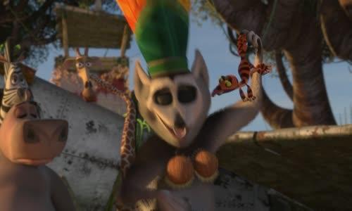 Madagaskar 2 Útěk do Afriky(2008) Anim Cz dab 1920x1080p.mkv