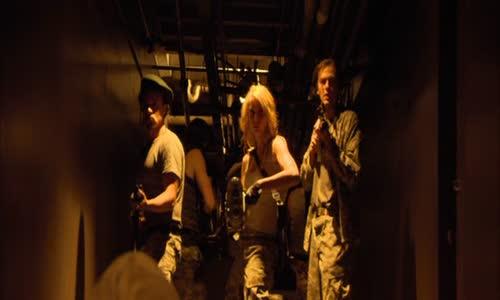 Svudné zombie (2008( CZ.avi