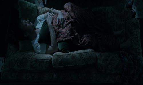 Zhoubné zlo - Malignant 2021 CZ dabing Horor  Thriller  Mysteriózní.mkv